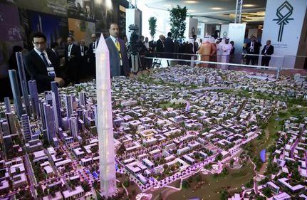 Cairo nu va mai fi capitala Egiptului. Ce planuri anunță autoritățile egiptene?