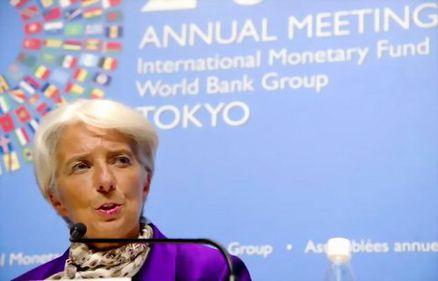 FMI: Statele emergente vor fi puternic afectate de programele de relansare a economiilor dezvoltate
