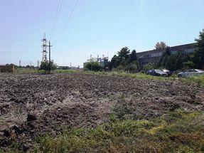 teren in DN3 - Sos. Bucuresti-Pantelimon-Constanta de vânzare Bucuresti