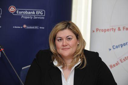 EFG Eurobank: Preţul locuinţelor se va menţine în intervalul -5% şi +5%, cu tendinţă de scădere