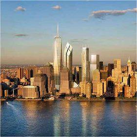 SUA, Brazilia si China, cele mai atractive destinatii imobiliare in 2012