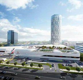 Topul celor mai mari proiecte imobiliare în construcţie