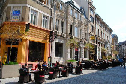 Centrul Vechi pierde titlul de cel mai important pol comercial din Bucureşti. Află de ce l-a detronat zona Unirea.