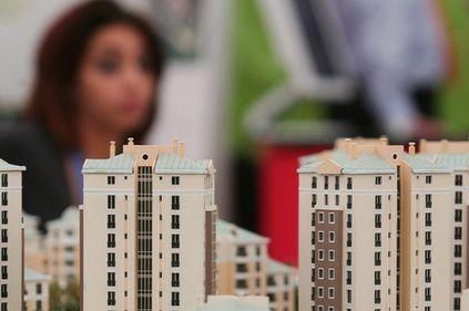 A început Târgul Naţional Imobiliar!
