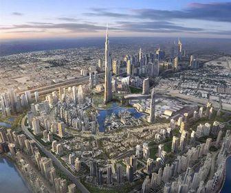 Dubai, definiţia modernă a opulenţei
