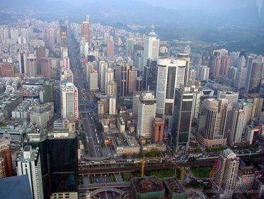 Guangzhou – cea mai rapida scumpire a locuinţelor din China