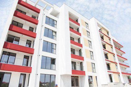Primăria Capitalei a cumpărat 70 de locuințe în ansamblul rezidențial Greenfield