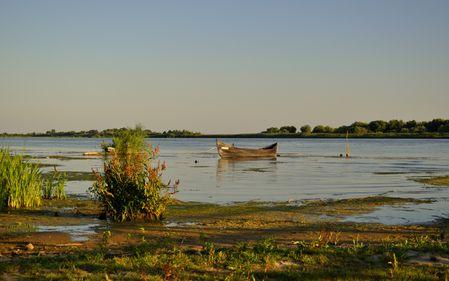 Delta Dunării, de vânzare: plajele sălbatice sunt modernizate, pentru turiștii pretențioși