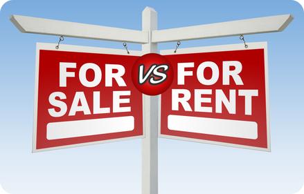 A cumpăra sau a închiria o locuință? Momentan, achiziția pare mai profitabilă