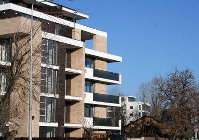 Impozitele pentru cei care deţin mai multe locuinţe rămân neschimbate şi în 2012