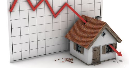 Colliers: Preţurile proprietăţilor vor atinge minimul spre sfârşitul anului