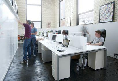 Office: companiile medii, în expansiune. Clădirile moderne, în topul preferințelor