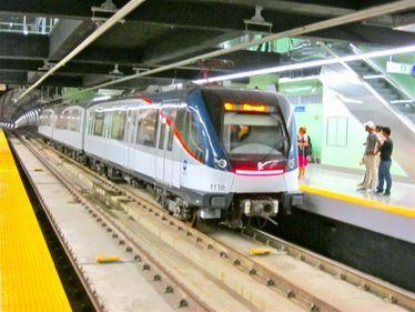 Cluj – Napoca: încep studiile pentru metrou și tren metropolitan