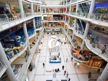 Portughezii de la Sonae Sierra încep lucrarile la mall-ul de 111 milioane euro din Craiova, care se va întinde pe 60 ha