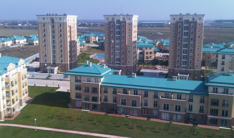 Apartamentele ieftine: soluţia care i-a avantajat în criză atât pe clienţi, cât şi pe dezvoltatori
