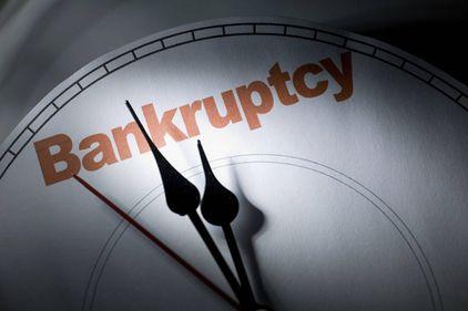 Prima persoană fizică intrată în faliment va fi executată silit