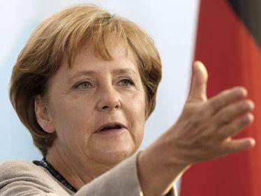 """Merkel îndeamnă întreaga lume să se uite la România: """"Trebuie să apreciem efortul pe care România îl face"""""""