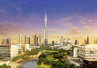 Dubai anunţă planuri imobiliare grandioase: un proiect de peste 5 kmp, cu zone rezidenţiale, hoteluri, magazine şi galerii de artă
