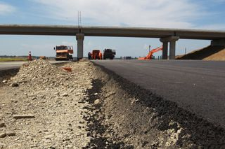 În 19 zile, autostrada Bucureşti-Ploieşti va fi funcţională. Chiar înainte de ultimul termen limită!