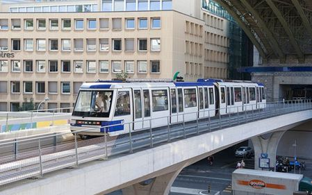 Clujul va avea Metrou și Tren Metropolitan