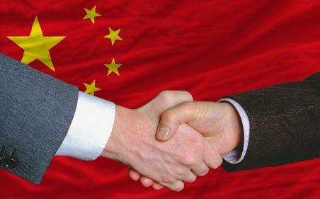 Dominația chineză revine în România, pentru prima oară după căderea regimului comunist