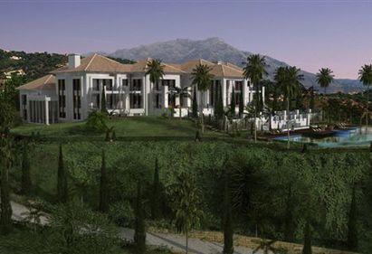 Putin si-a cumparat o vila in Spania cu 24 milioane dolari
