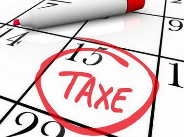 Impozite mai mari chiar şi de 10 ori, pentru anumite categorii de proprietari
