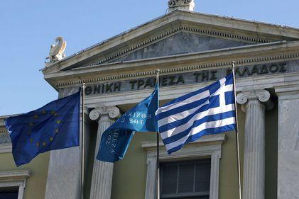 Bank of Greece se retrage din ţările din SE Europei, inclusiv din România, unde deţine Banca Românească