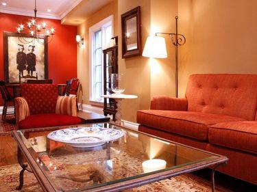Culorile oferă personalitate locuinţei. În 2014, albul iese din preferinţe (FOTO)