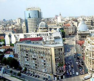 Care sunt cele mai căutate zone din Bucureşti?