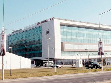 Lufkin a închiriat birouri de 1.000 mp în clădirile miliardarului Eyal Ofer din Băneasa
