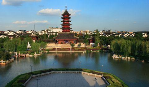 Top 10 – Cele mai mari orașe din China