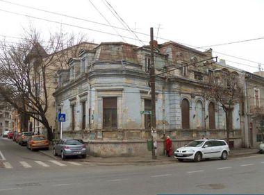 Fraude imobiliare de 8 mil. euro, în Bucureşti