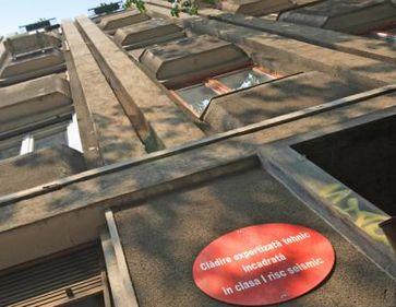 8 mil. lei, destinaţi anul acesta consolidării a 24 de clădiri încadrate în clasa I de risc seismic