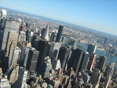 Jumătate de milion de dolari – preţul mediu al unui apartament din New York