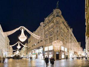 Top 10 - Cele mai frumoase lumini de Crăciun