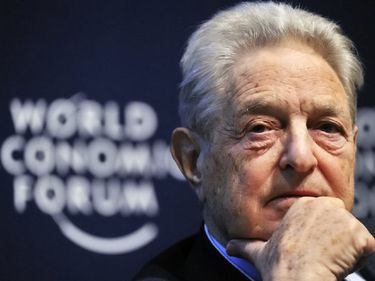 Soros: banii se fac neglijând ceea ce este evident şi pariind pe neprevăzut
