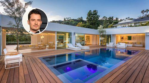 După anunțarea logodnei, Orlando Bloom și Katy Perry își vând vechile locuințe