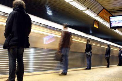 Cu metroul, de la Gara din Nord până la aeroport. Acest lucru va fi posibil din 2017-2018.
