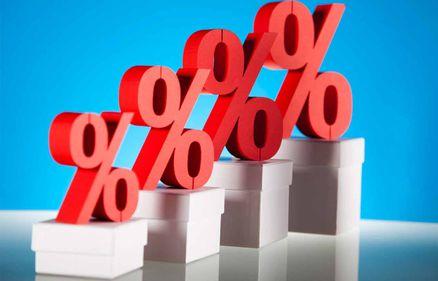 Scad dobânzile pentru creditele de tip economisire-creditare. Vezi un exemplu de calcul