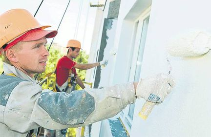 Fiindcă acum întreţinerea e mai mică, Administratorii pot demara reparaţiile sau zugrăvirea blocului