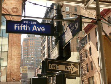 New York sfidează criza imobiliară. Chiria pe Fifth Avenue aproape că s-a dublat în ultimul an