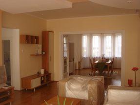 Apartament 4 camere 190 mp
