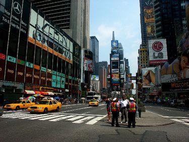 New York-ul, oraşul celor mai plăcute experienţe