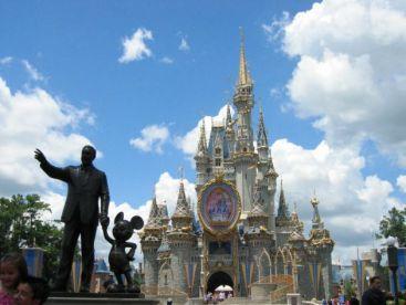 Cât costă lumea de poveste a lui Disney? O casă a artistului din Los Angeles, scoasă la vânzare