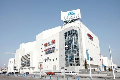 Primele malluri din Bucureşti, mai mari cu 20%