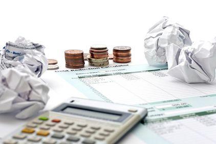 Topul restanţierilor bancari: bucureştenii deţin 60% din totalul datoriilor la nivel naţional