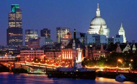 Sectorul imobiliar din Marea Britanie în 2012: un debut slab, dar un final de an în creştere