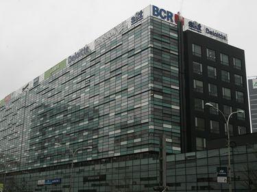 Avocaţii de la Ţuca Zbârcea s-au extins în America House, unde ocupă 10% din clădire