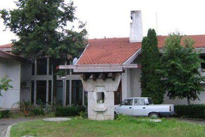 Vila de protocol a lui Ceauşescu, transformată în centru regional de afaceri
